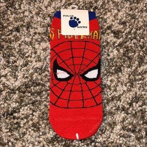 Accessories - 🕷 Spider-Man Socks NWT